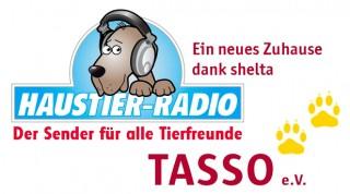 Haustier Radio mit shelta TASSO e.V.