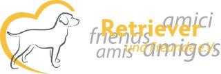 Logo Retriever und Freunde